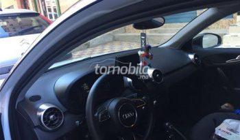 Audi A1 Occasion 2014 Diesel 95000Km Tétouan #90267 plein