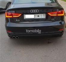 Audi A3 Occasion 2018 Essence 78000Km Rabat #90093 plein