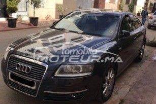 Audi A6 Occasion 2006 Diesel 250000Km Casablanca #90270