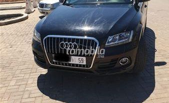 Audi Q5 Occasion 2014 Diesel 165000Km Kénitra #90356