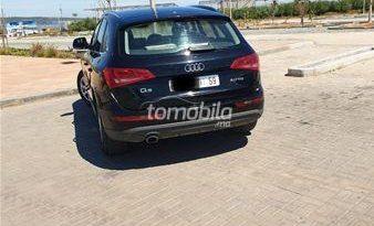 Audi Q5 Occasion 2014 Diesel 165000Km Kénitra #90356 plein