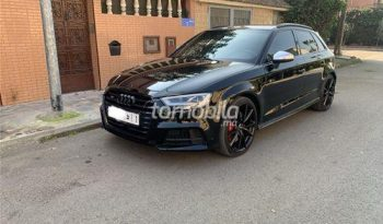 Audi RS3 Occasion 2017 Essence 60000Km Casablanca #90343