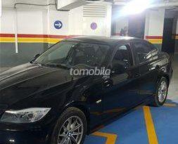 BMW Serie 3 Occasion 2012 Diesel 169000Km Casablanca #90408 plein
