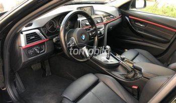 BMW Serie 3 Occasion 2017 Diesel 62000Km Casablanca #90159 plein