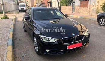 BMW Serie 3 Occasion 2017 Diesel 62000Km Casablanca #90159