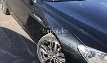 BMW Serie 6 Occasion 2011 Essence 96000Km Rabat #90199 plein