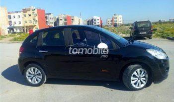 Citroen C3 Occasion 2012 Essence 97000Km Rabat #89944