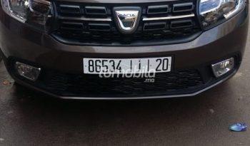 Dacia Logan Occasion 2018 Diesel 19000Km Meknès #90250 plein