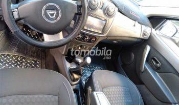 Dacia Logan Occasion 2014 Diesel 113000Km Tanger #89928 plein