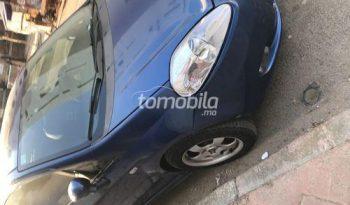 Fiat Grande Punto Occasion 2007 Diesel 194030Km Casablanca #90015