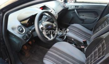 Ford Fiesta Occasion 2013 Essence 130000Km Rabat #90441 plein
