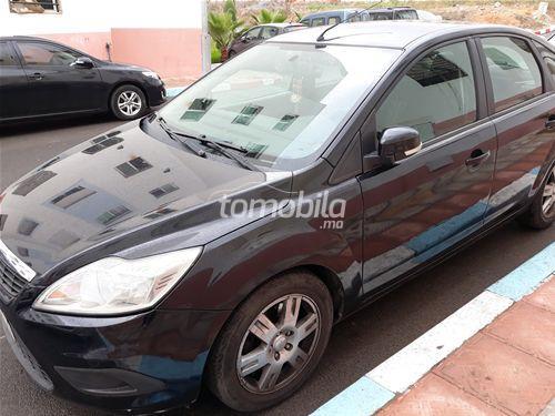 Ford Focus Occasion 2010 Diesel 160000Km Fquih Ben Saleh #90334 plein
