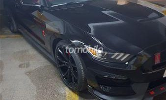Ford Mustang Occasion 2016 Essence 60000Km Casablanca #90145