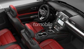 Ford Mustang Occasion 2016 Essence 60000Km Casablanca #90145 full