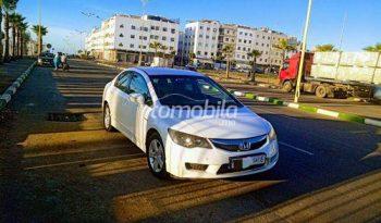 Honda Civic Occasion 2009 Essence 146000Km Casablanca #90254