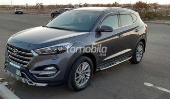 Hyundai Tucson Occasion 2017 Diesel 43000Km Agadir #90353