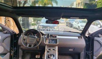 Land Rover Range Rover Evoque Occasion 2014 Diesel 80000Km Casablanca #90190