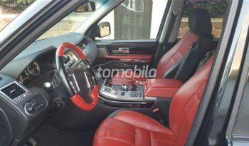 Land Rover Range Rover Occasion 2012 Diesel 140000Km Casablanca #90170
