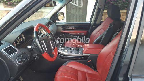 Voiture Land rover Range rover 2012 à casablanca  Diesel  - 12 chevaux