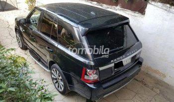 Land Rover Range Rover Occasion 2012 Diesel 140000Km Casablanca #90170 plein