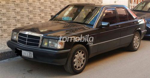 Voiture Mercedes benz R190 1992 à meknès  Diesel  - 8 chevaux