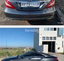 Mercedes-Benz 250 Occasion 2015 Diesel 76000Km  #90096