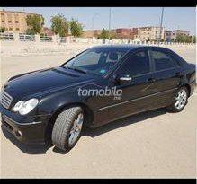 Mercedes-Benz Classe C Occasion 2005 Diesel 149600Km Oujda #90337