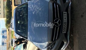 Mercedes-Benz Classe C Occasion 2014 Diesel 82000Km Rabat #89974 full