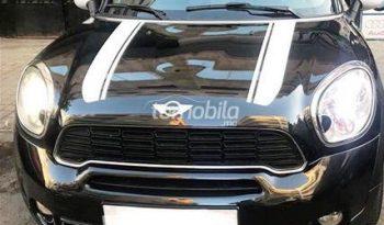 Mini Cooper Countryman Occasion 2013 Diesel 74000Km Rabat #90264 plein