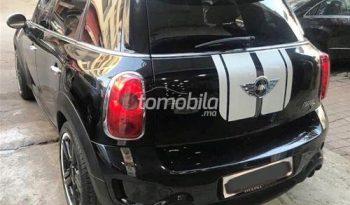 Mini Cooper Countryman Occasion 2013 Diesel 74000Km Rabat #90264