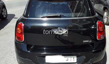 Mini Cooper D Countryman  2013 Diesel 700000Km Rabat #90411 full