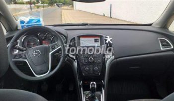 Opel Astra Occasion 2016 Diesel 97000Km Rabat #90346
