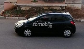 Opel Corsa Occasion 2013 Essence 111000Km Agadir #90340 plein