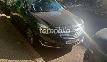 Opel Insignia Occasion 2014 Diesel 149000Km Casablanca #90364