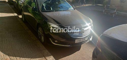 Voiture Opel Insignia 2014 à casablanca  Diesel  - 8 chevaux