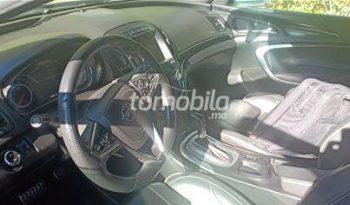 Opel Insignia Occasion 2014 Diesel 149000Km Casablanca #90364 full