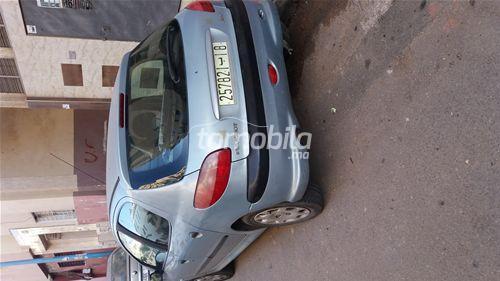 Voiture Peugeot 206 2006 à casablanca  Essence