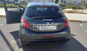 Peugeot 208 Importé  2015 Diesel 90000Km Agadir #90031