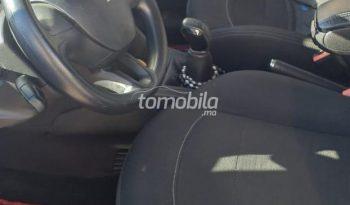 Peugeot 208 Importé  2015 Diesel 90000Km Agadir #90031 plein
