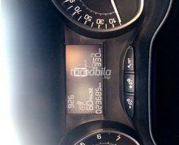Peugeot 208 Occasion 2017 Essence 23700Km Casablanca #90418 plein