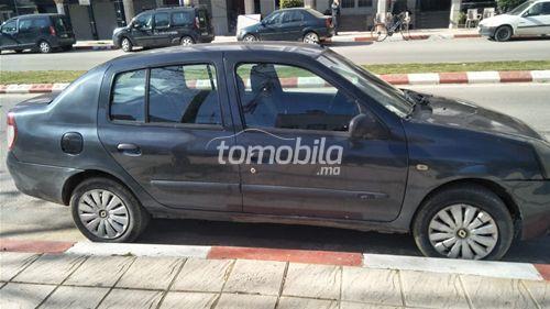 Renault Clio Occasion 2008 Diesel 179000Km  #90432 plein