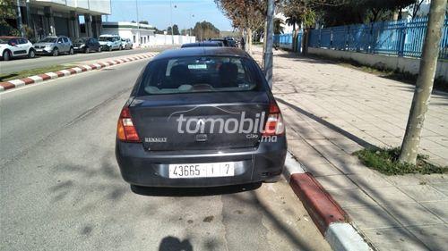 Renault Clio Occasion 2008 Diesel 179000Km  #90432