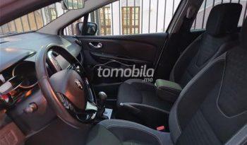 Renault Clio Occasion 2015 Diesel 73000Km Casablanca #90309 plein