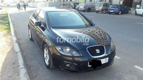 Voiture Seat Leon 2012 à agadir  Diesel  - 6 chevaux