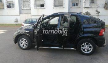 Ssangyong Actyon Importé  2018 Diesel 129000Km Casablanca #90328