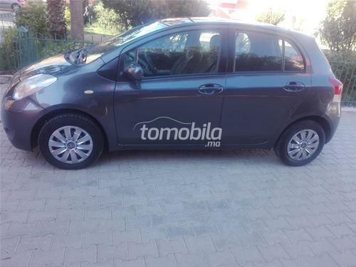 Toyota Yaris Occasion 2010 Essence 138000Km Agadir #90066 plein