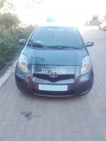 Toyota Yaris Occasion 2010 Essence 138000Km Agadir #90066