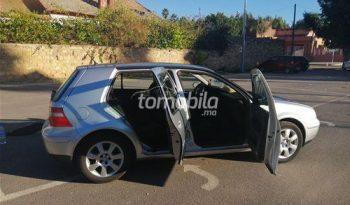 Volkswagen Golf Occasion 2004 Diesel 300000Km Marrakech #90193