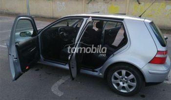 Volkswagen Golf Occasion 2004 Diesel 300000Km Marrakech #90193 plein