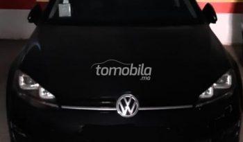 Volkswagen Golf Occasion 2019 Diesel 4800Km Rabat #90374 plein